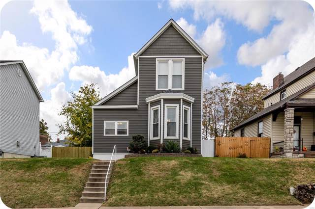 6611 Minnesota Avenue, St Louis, MO 63111 (#19083722) :: The Becky O'Neill Power Home Selling Team