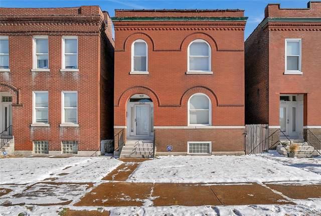 3250 Pennsylvania Avenue, St Louis, MO 63118 (#19084007) :: Clarity Street Realty