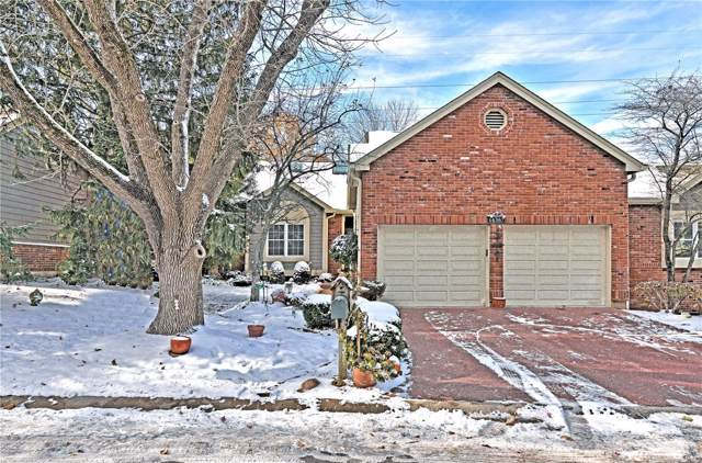 14367 Cedar Springs Drive, Chesterfield, MO 63017 (#19084103) :: The Kathy Helbig Group