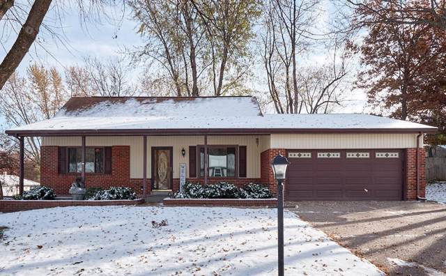 3 S Dianne, Saint Peters, MO 63376 (#19084110) :: The Kathy Helbig Group