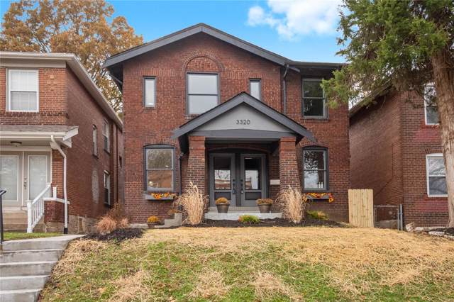 3320 Arsenal Street, St Louis, MO 63118 (#19084143) :: St. Louis Finest Homes Realty Group