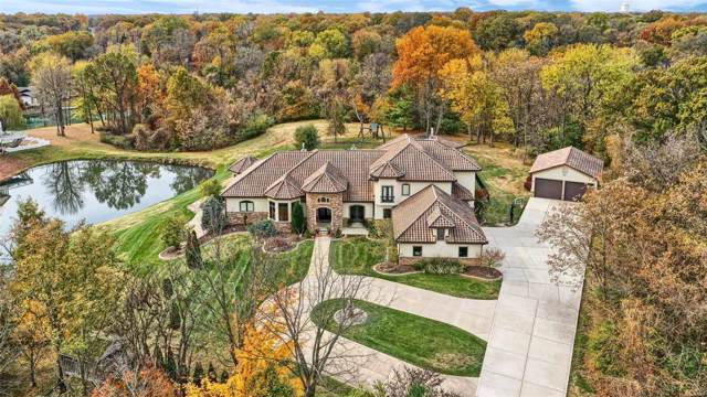 719 Schwarz Rd., Edwardsville, IL 62025 (#19084153) :: Holden Realty Group - RE/MAX Preferred