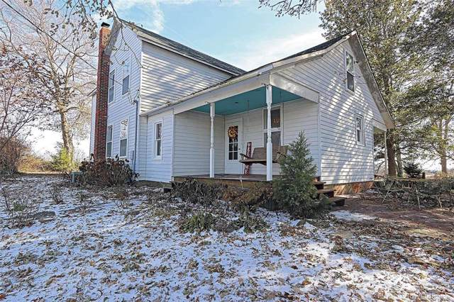 3754 State Highway 25, Jackson, MO 63755 (#19084269) :: Holden Realty Group - RE/MAX Preferred