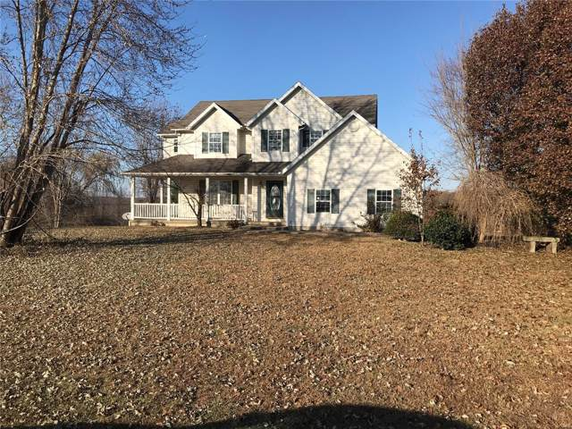 24020 Rich Lane, Waynesville, MO 65583 (#19084306) :: Holden Realty Group - RE/MAX Preferred