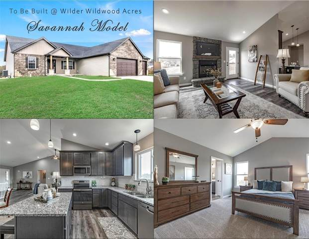 4 Tbb Savannah@Wilder Wilderness Trail, Winfield, MO 63389 (#19084372) :: Clarity Street Realty