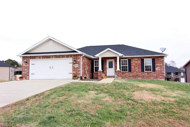 1584 Challenger Court, Jackson, MO 63755 (#19084374) :: St. Louis Finest Homes Realty Group