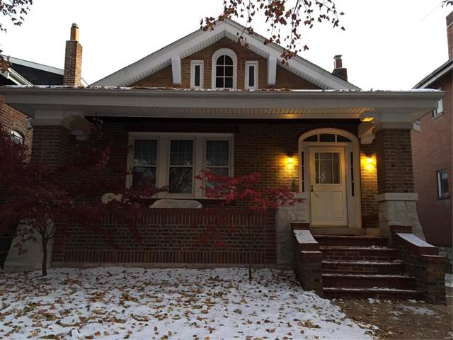 5500 Milentz Avenue, St Louis, MO 63109 (#19084433) :: Hartmann Realtors Inc.