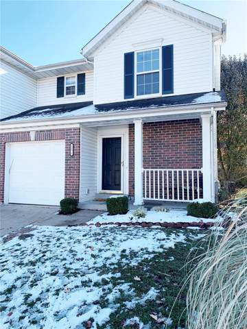1171 Big Bend Crossing Drive, Manchester, MO 63088 (#19084434) :: Kelly Shaw Team