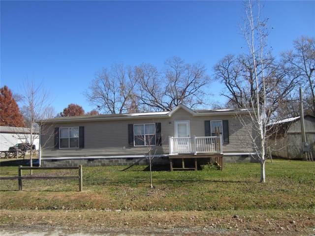 6 Oak Street, KAMPSVILLE, IL 62053 (#19084536) :: Holden Realty Group - RE/MAX Preferred