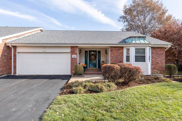 2408 Baxton Way, Chesterfield, MO 63017 (#19084674) :: Kelly Hager Group | TdD Premier Real Estate