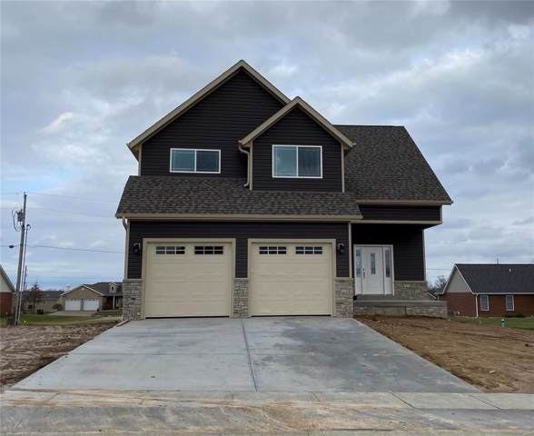1658 Redbud Court, Perryville, MO 63775 (#19085318) :: Sue Martin Team
