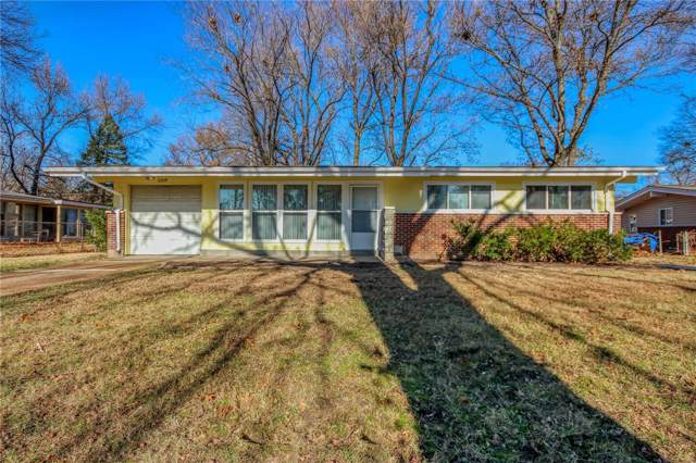 2209 Ibis, St Louis, MO 63136 (#19085435) :: The Becky O'Neill Power Home Selling Team