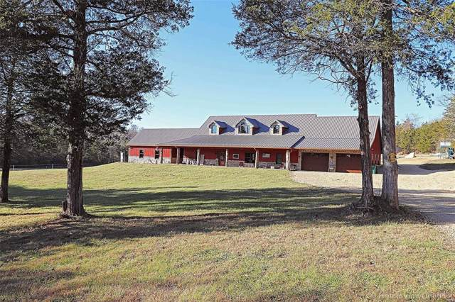 1245 Old Cadet Road, Bonne Terre, MO 63628 (#19085470) :: The Kathy Helbig Group