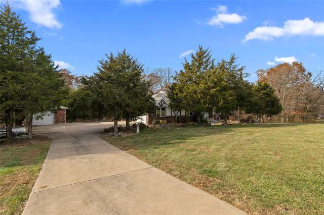 1941 Country Estates Court, Foristell, MO 63348 (#19085524) :: Clarity Street Realty