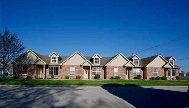 2689 Westmoreland Drive, Granite City, IL 62040 (#19085647) :: Fusion Realty, LLC