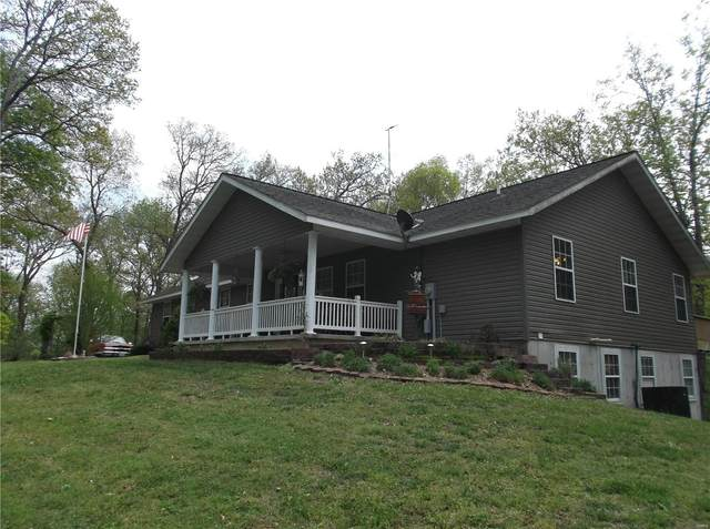 3428 Russell Drive, RED BUD, IL 62278 (#19085702) :: Clarity Street Realty