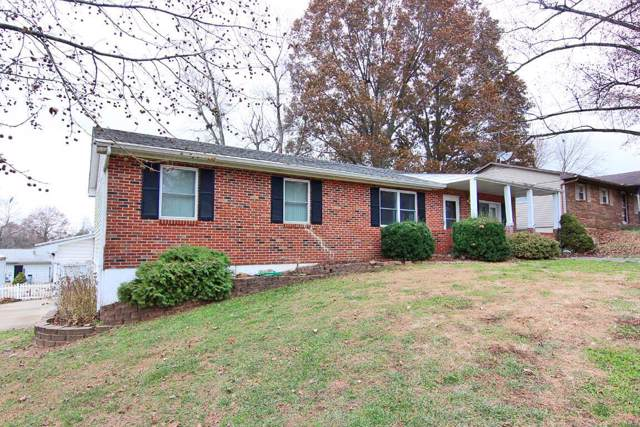207 S. Forester Drive, Cape Girardeau, MO 63701 (#19086111) :: Clarity Street Realty