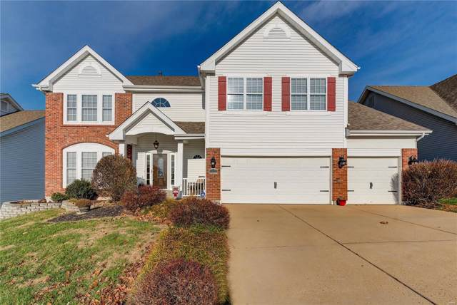 5205 Driftwood, Imperial, MO 63052 (#19086161) :: Clarity Street Realty