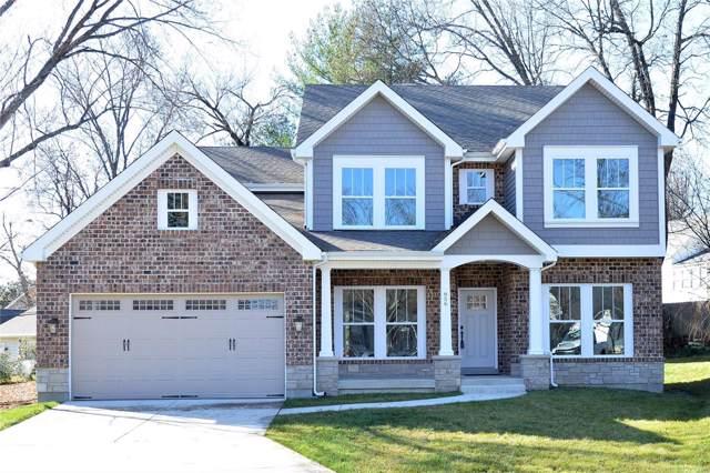 656 Lewiston Drive, St Louis, MO 63122 (#19086237) :: Walker Real Estate Team