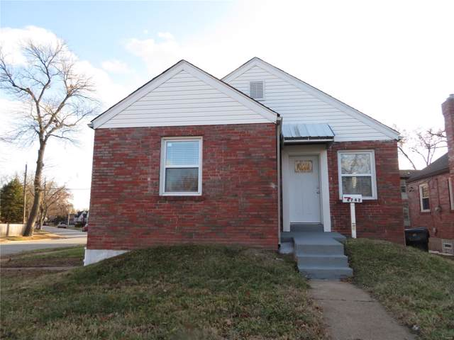 6742 Julian Avenue, St Louis, MO 63130 (#19086262) :: Clarity Street Realty