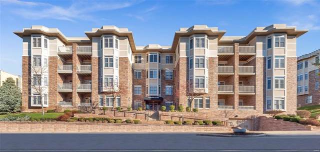 540 North And South Road #104, University City, MO 63130 (#19086335) :: Clarity Street Realty