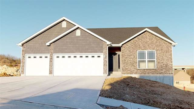 0 Augusta II @ Bailey Farms, Imperial, MO 63052 (#19086432) :: Walker Real Estate Team