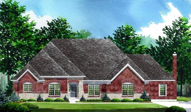 0 The Nantucket - Conway Road, Town and Country, MO 63141 (#19086490) :: The Becky O'Neill Power Home Selling Team