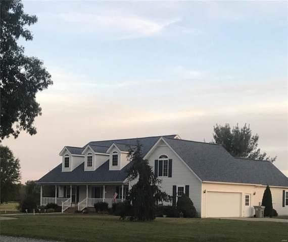 4520 Anthony Lane, Farmington, MO 63640 (#19086548) :: Matt Smith Real Estate Group