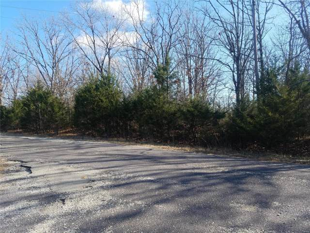 1412 Sequoya Lot 1412, Cuba, MO 65453 (#19086550) :: The Becky O'Neill Power Home Selling Team