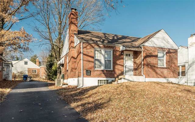 8265 Watson Road, Webster Groves, MO 63119 (#19086787) :: Clarity Street Realty