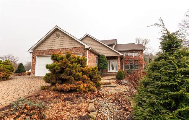 2247 Highway N, Bismarck, MO 63624 (#19086788) :: St. Louis Finest Homes Realty Group