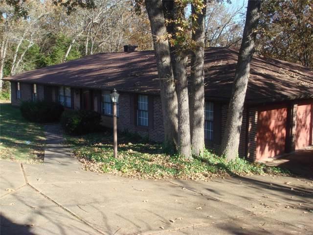 844 Highway At, Villa Ridge, MO 63089 (#19086905) :: Kelly Hager Group | TdD Premier Real Estate