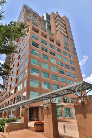 8025 Maryland Avenue 4H, St Louis, MO 63105 (#19086965) :: Clarity Street Realty
