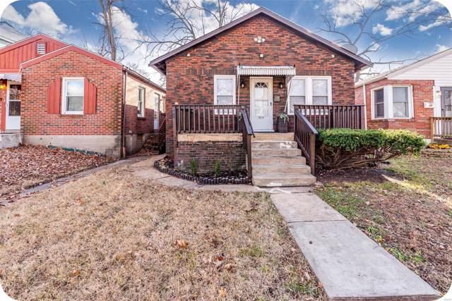 6914 Corbitt Avenue, St Louis, MO 63130 (#19087116) :: Clarity Street Realty