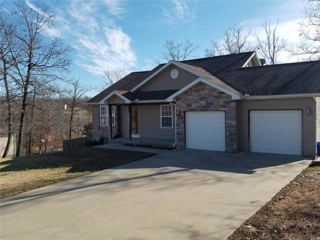 16516 Titan, Saint Robert, MO 65584 (#19087230) :: Clarity Street Realty