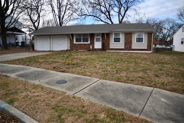 2371 Zumbehl Road, Saint Charles, MO 63301 (#19087449) :: RE/MAX Vision