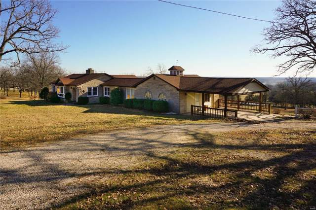 17100 Hwy 8, Saint James, MO 65559 (#19088123) :: Clarity Street Realty