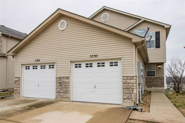 5390 Lakewood Terr, Imperial, MO 63052 (#19088317) :: Clarity Street Realty
