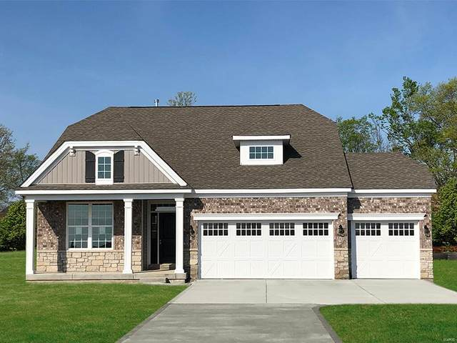 120 Royal Inverness Parkway, Dardenne Prairie, MO 63368 (#19088368) :: The Becky O'Neill Power Home Selling Team