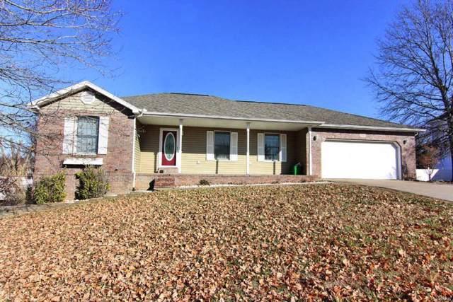 3534 Dana Drive, Jackson, MO 63755 (#19088398) :: Clarity Street Realty