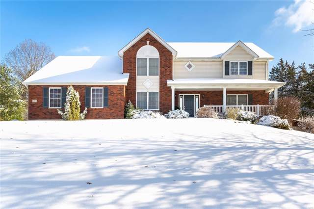 10 Crystal Lake Court, Festus, MO 63028 (#19088587) :: Matt Smith Real Estate Group