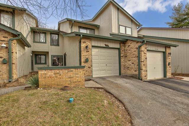 2028 Quiet Stream Drive, Maryland Heights, MO 63043 (#19088633) :: RE/MAX Vision