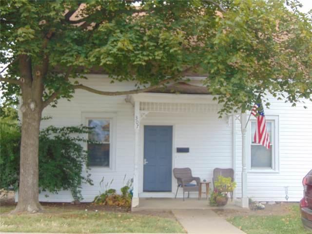 307 W Legion Avenue, Columbia, IL 62236 (#19089778) :: Fusion Realty, LLC