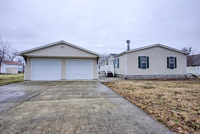 650 Scoville, BECKEMEYER, IL 62219 (#19089781) :: Clarity Street Realty