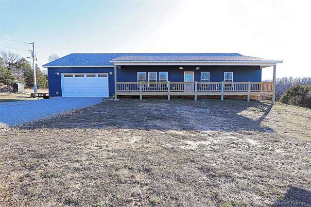 55 Triple S Ranch Lane, STEELEVILLE, MO 65565 (#19090658) :: Clarity Street Realty
