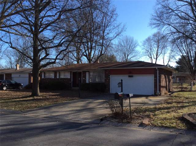 111 Springdale Place, Wood River, IL 62095 (#19091251) :: St. Louis Finest Homes Realty Group