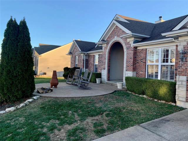 6116 Brookview Heights Dr., Imperial, MO 63052 (#20000050) :: Peter Lu Team