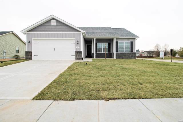 7000 Augusta, Glen Carbon, IL 62034 (#20000440) :: Fusion Realty, LLC