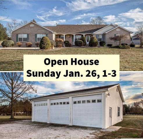 13116 Fawn Creek, Highland, IL 62249 (#20000722) :: The Becky O'Neill Power Home Selling Team