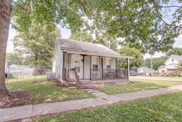 119 E 1st Street, TRENTON, IL 62293 (#20000740) :: Parson Realty Group